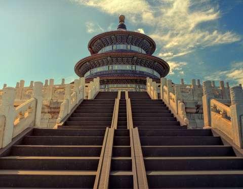 Cina finanza