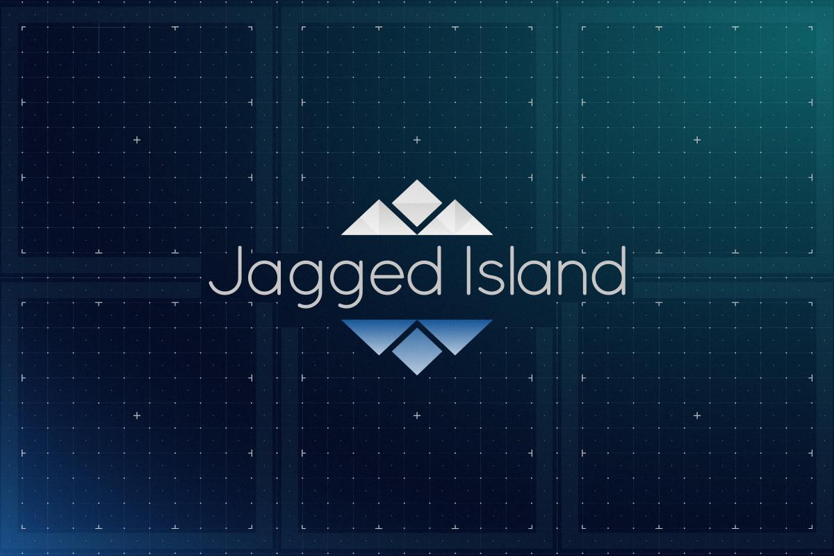 Jagged Island